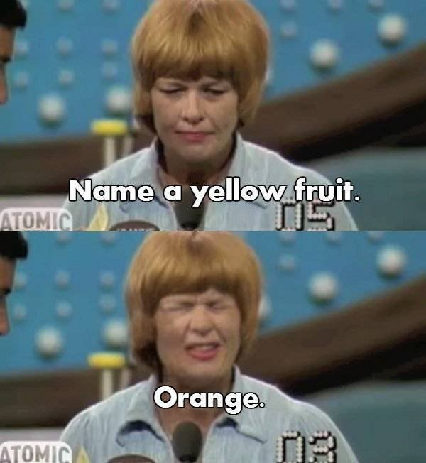 Game Show Answers You Never Expected (28 pics)