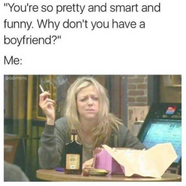 Women Memes (30 pics)