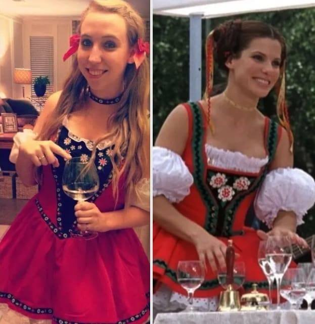 These Halloween Costumes Are So Bad They Are Actually Good (46 pics)