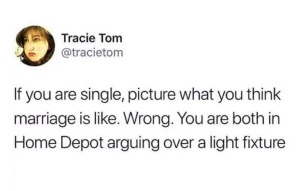 Marriage Memes (30 pics)