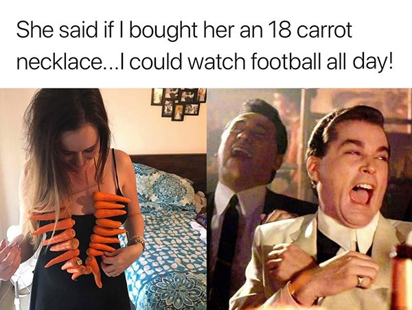 These Pictures Are For All NFL Fans Out There (46 pics)