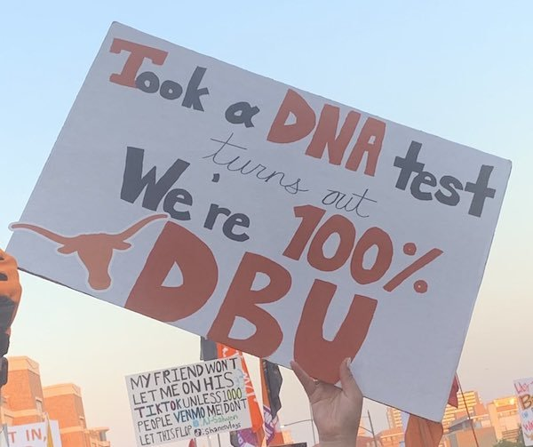 College GameDay Signs (26 pics)