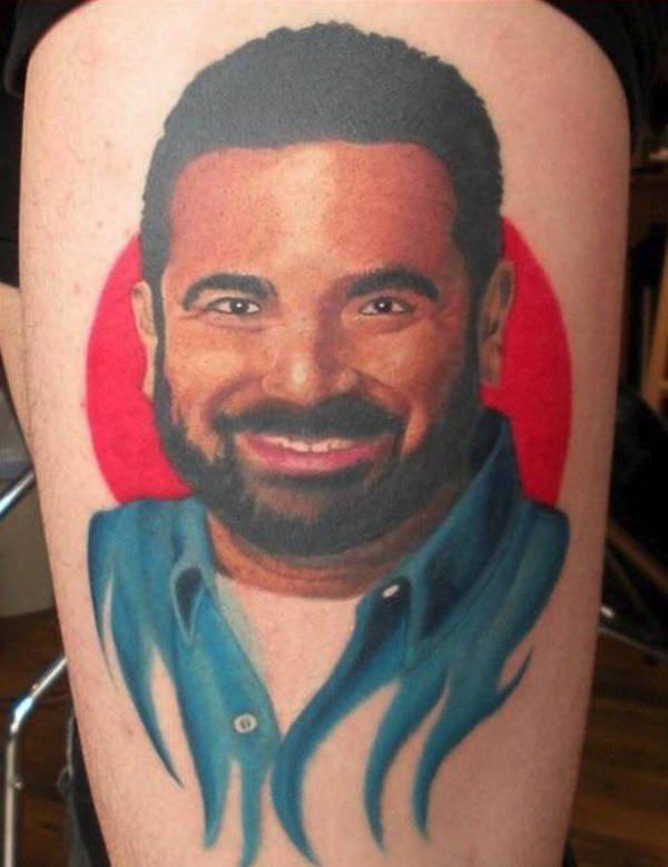Strange Tattoos (36 pics)