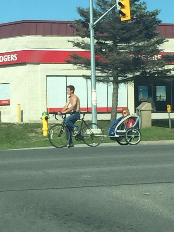 Welcome To Canada (25 pics)