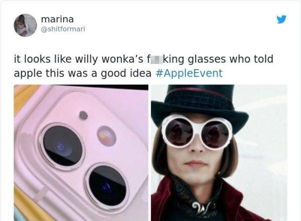 Funny iPhone 11 Memes (30 pics)