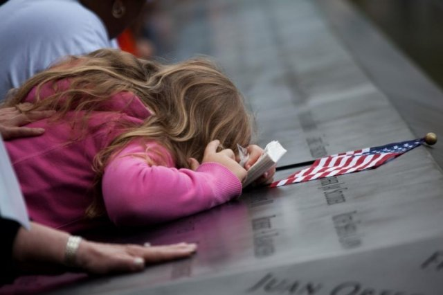 Heartbreaking 9-11 Photos (95 pics)