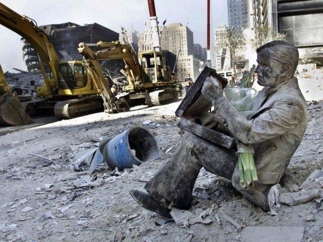 Heartbreaking 9-11 Photos (95 pics)