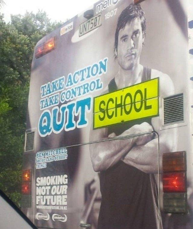 Funny School Stuff (50 pics)