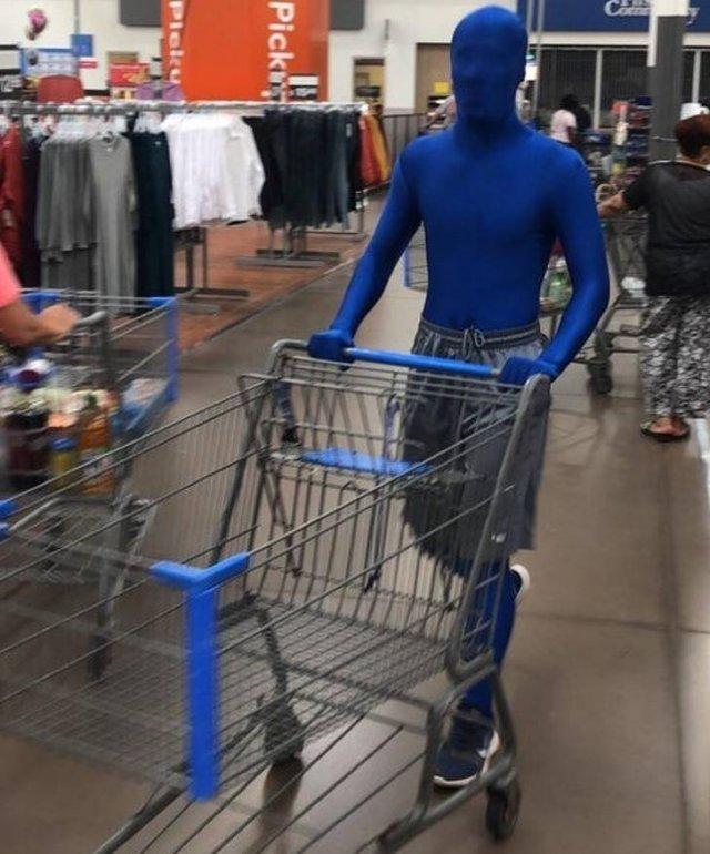 Weird Stuff Seen In Stores (24 pics)