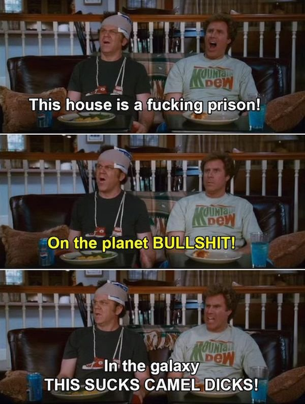 Step Brothers Quotes (25 pics)