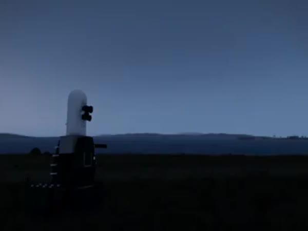 Israeli Anti-Missile Defense