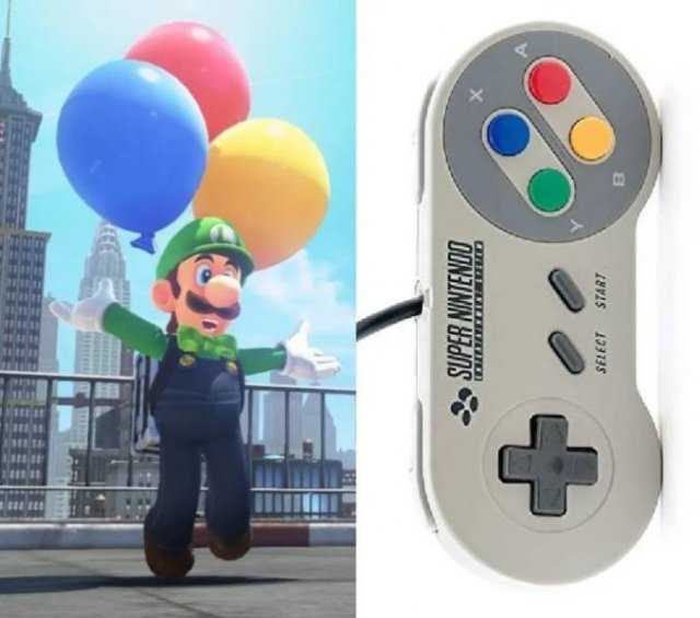 Modern Video Games Are So Detailed (30 pics)