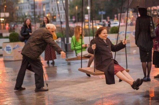When A Picture Says More Than Just A Thousand Words (56 pics)