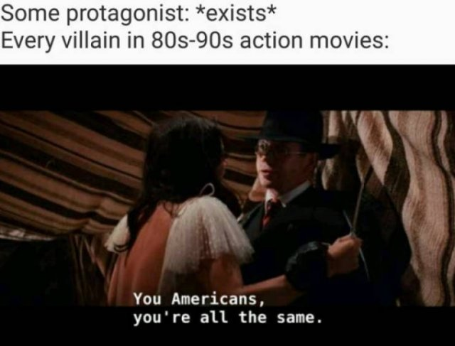Indiana Jones Memes (36 pics)