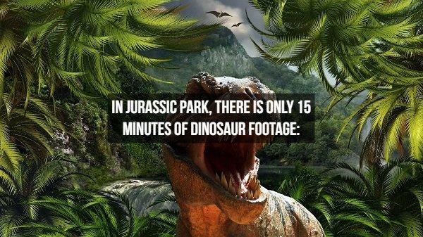 Dinosaur Facts (18 pics)