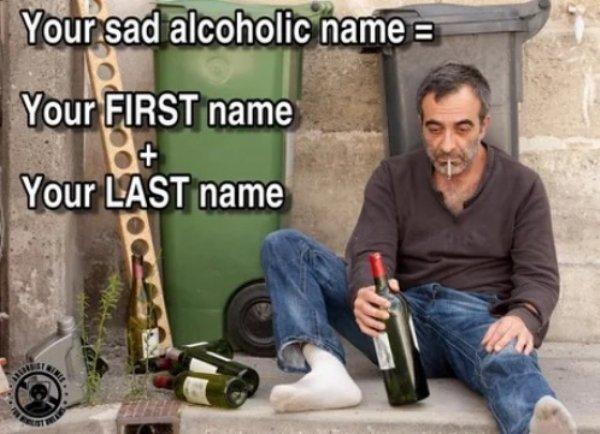Getting Drunk (41 pics)