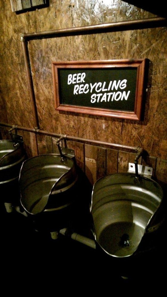 Clever Stuff In Bars And Restaurants (37 pics)