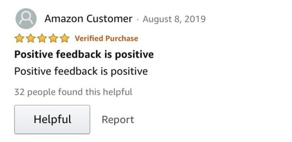 Not Very Useful Amazon Reviews And Replies (24 pics)