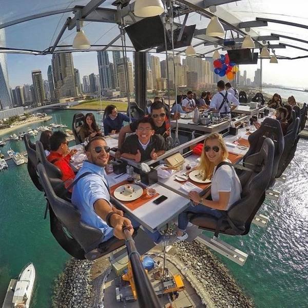 Only In Dubai (18 pics)
