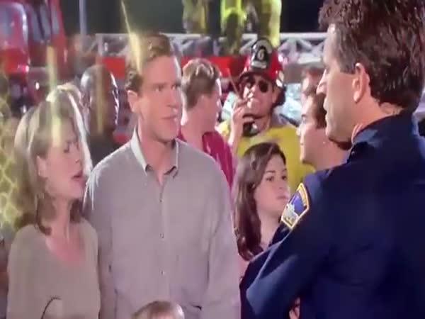 Jim Carrey's Movie. Jim Carrey's Cameo