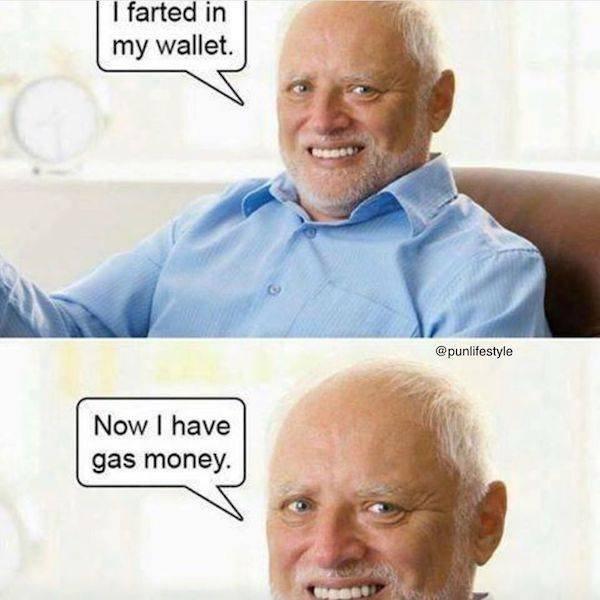 Funny Puns (30 pics)