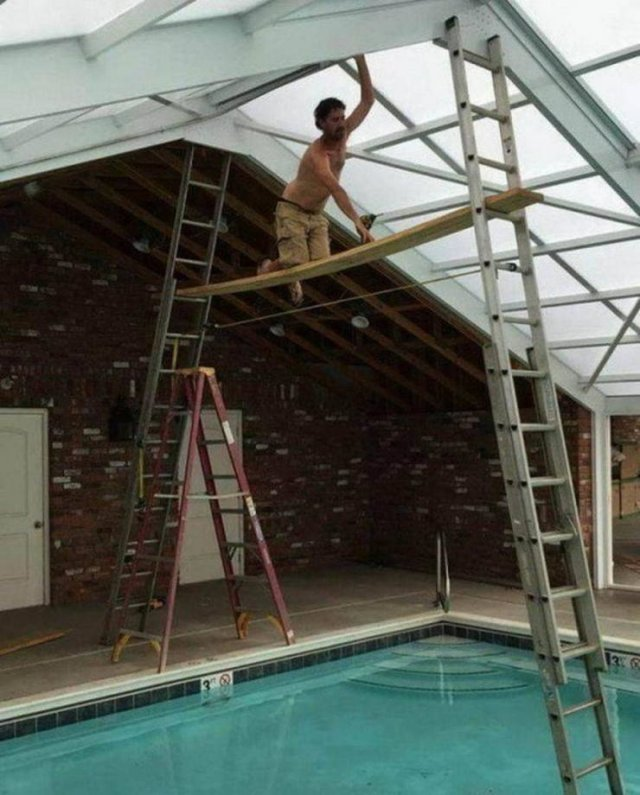 These People Can Fix Anything (54 pics)