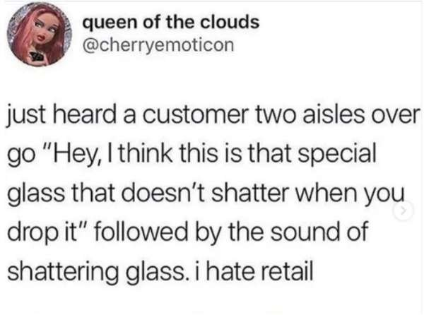 Tweets And Memes About Customer Service (30 pics)
