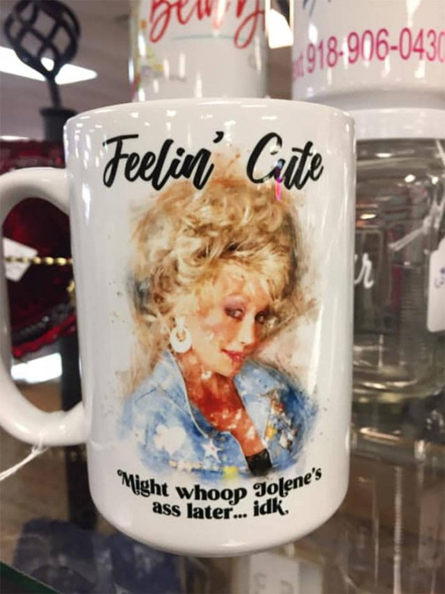 Cool Things From Thrift Stores (45 pics)