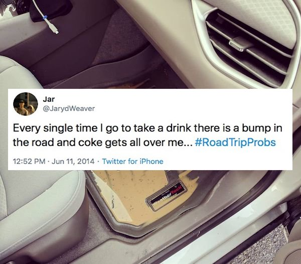 Tweets About Road Trips (36 pics)