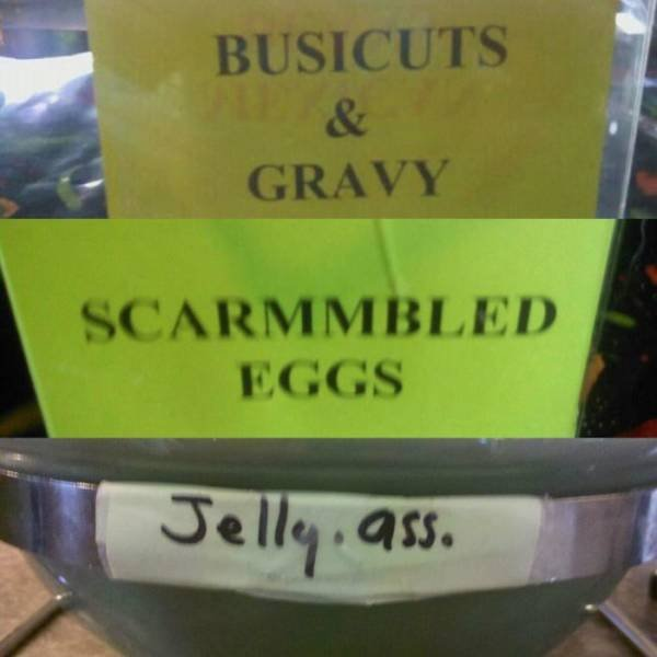 It's A Wrong Word (50 pics)