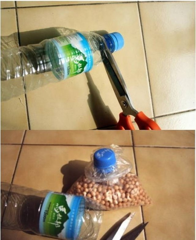 Creative Ways To Use Old Plastic Bottles (18 pics)
