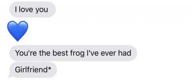 Funny Texts (25 pics)