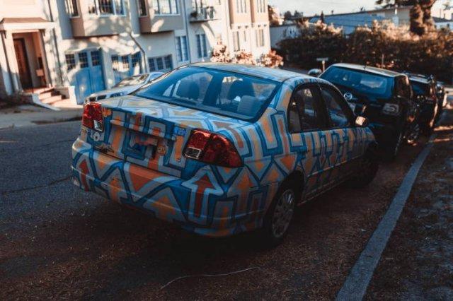 Strange Cars (50 pics)