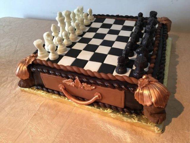 Amazing Cakes (22 pics)