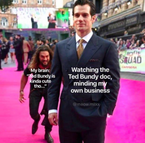 Memes About True Crime (25 pics)