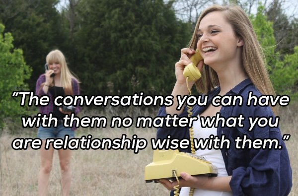 Things Men Find Amazing About Women (15 pics)