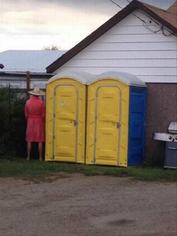 These People Are The Worst (35 pics)