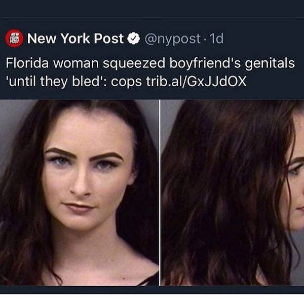 What's Wrong With Florida? (25 pics)