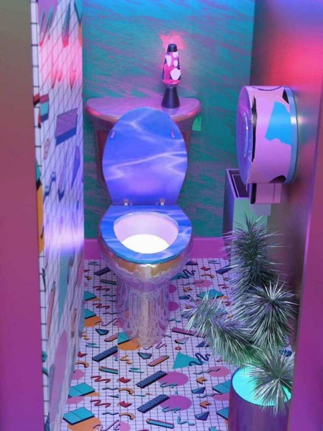 Weird Toilet Photos (40 pics)