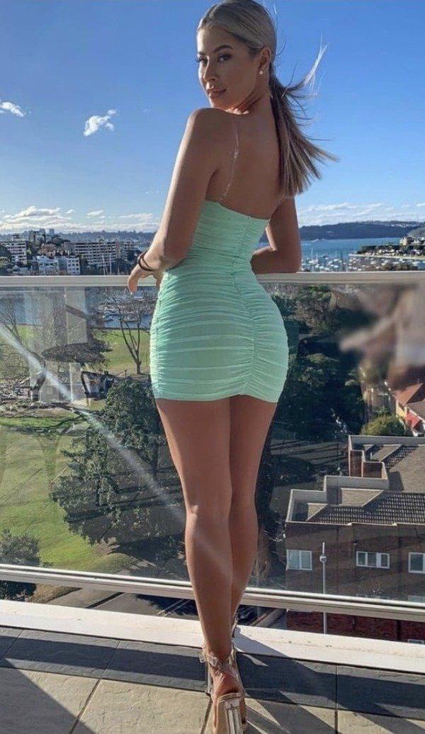 Hot Dresses (31 pic)