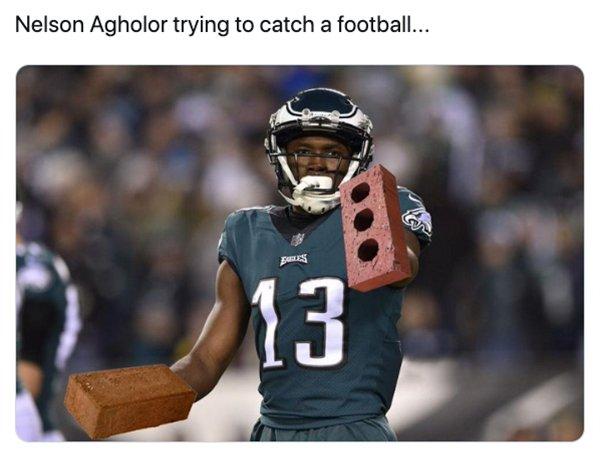NFL Memes (39 pics)