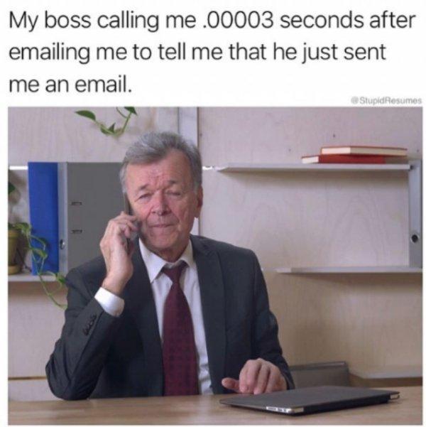 Work Happens (40 picss)