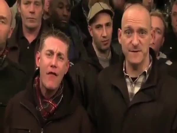 What A Powerful Chorus