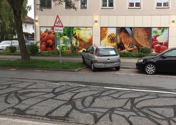 They Need To Learn Parking (32 pics)