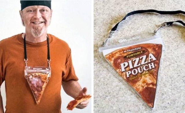 Useless Inventions (24 pics)