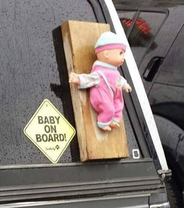 Creative And Funny At The Same Time (21 pics)