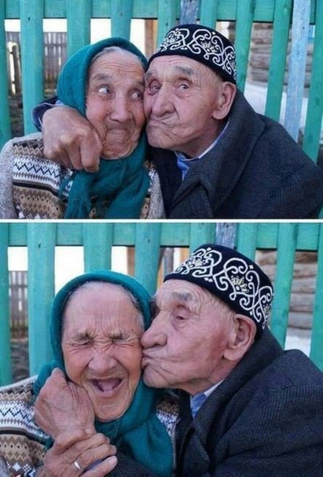 Love Through The Years (22 pics)