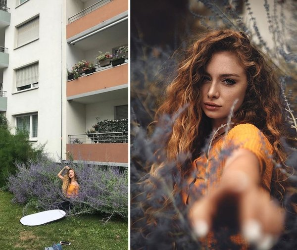 DIY Beautiful Instagram Photos (14 pics)