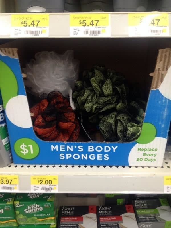 Gender Marketing At Its Finest (22 pics)