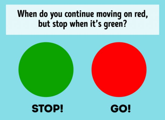 Can You Solve These Riddles? (46 pics)